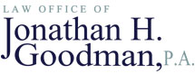 Law Office Of Jonathan H. Goodman, P.A.